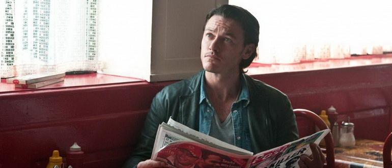 кадр из фильма Без компромиссов (2011)