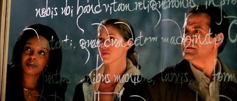 мистика Тринадцать привидений (2002)