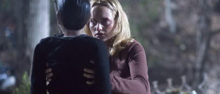 мистика Мертвая тишина (2007)