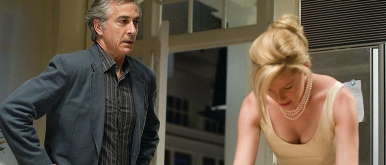 фильм Незваные (2009)