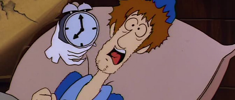 мультфильмы ужасы список лучших