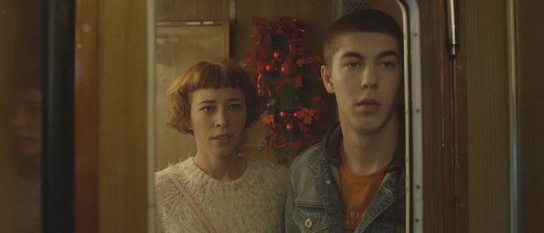 кадр из фильма Ёлки последние (2018)