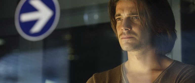 кадр из фильма Тиски (2007)