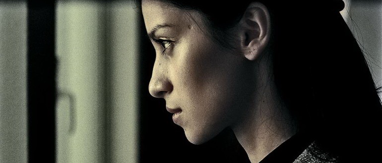 кадр из фильма Мертвые дочери (2007)