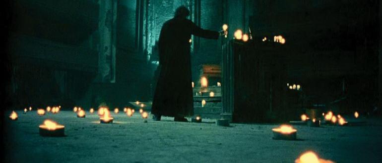 ужасы Ведьма (2006)