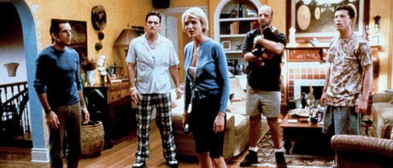 фильм Все без ума от Мэри (1998)
