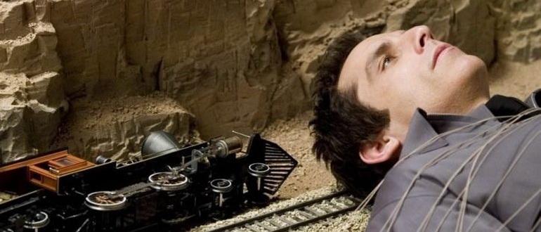 кадр к фильму Ночь в музее (2006)