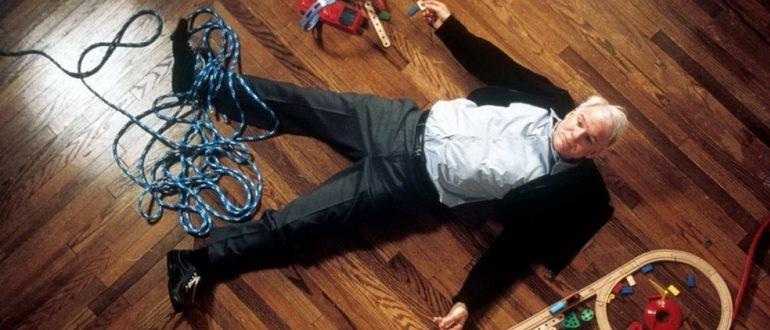 персонаж из фильма Оптом дешевле (2004)