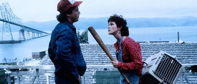 Короткое замыкание (1986)