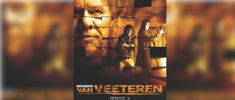 триллер Инспектор Ван Ветерен: Точка Боркманна (2005)