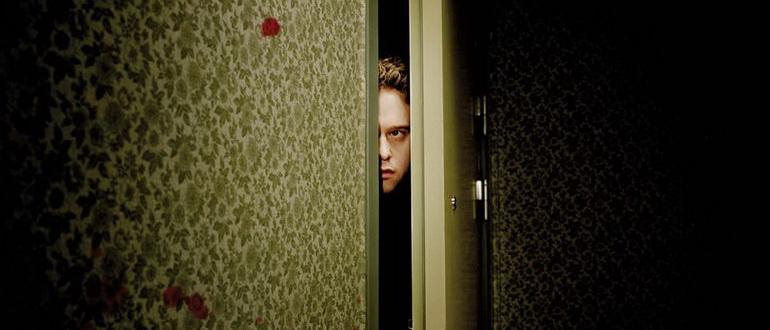 детектив Коридор (2010)