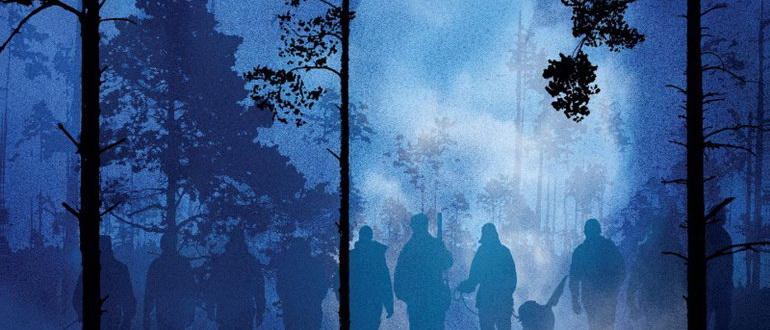 фильм Охотники 2 (2011)