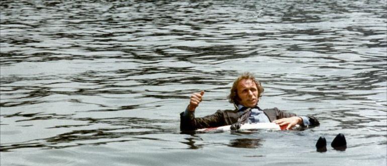 персонажи из фильма Побег (1978)