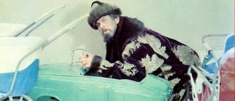 комедии советского союза лучшие старые советские фильмы список