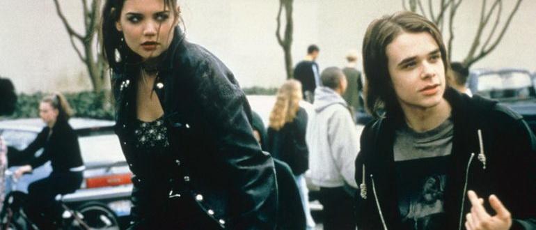 фильм Непристойное поведение (1998)