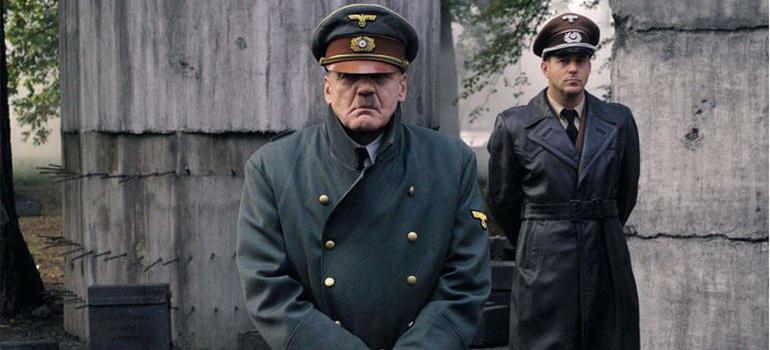 фильм Бункер (2005)