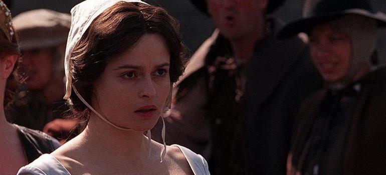 кадр из фильма Генрих VIII (2003)