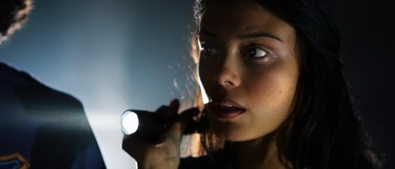 персонаж из фильма Городской исследователь (2011)