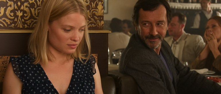 кадр из фильма Другая жизнь Ришара Кемпа (2013)