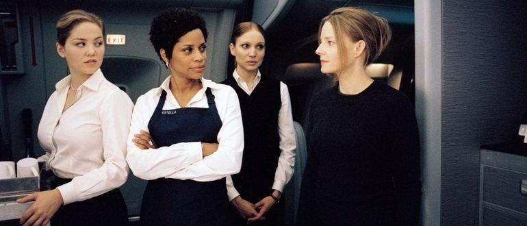 Иллюзия полета (2005)