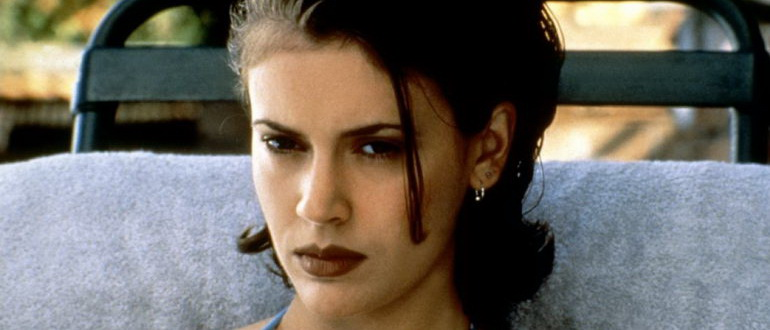 персонаж из фильма Страх (1996)