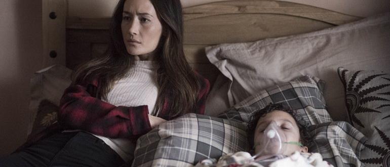 фильм Сламбер: Лабиринты сна (2018)