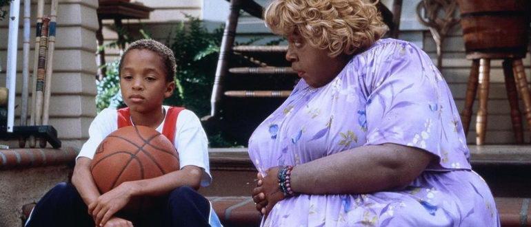 фильм Дом большой мамочки (2000)