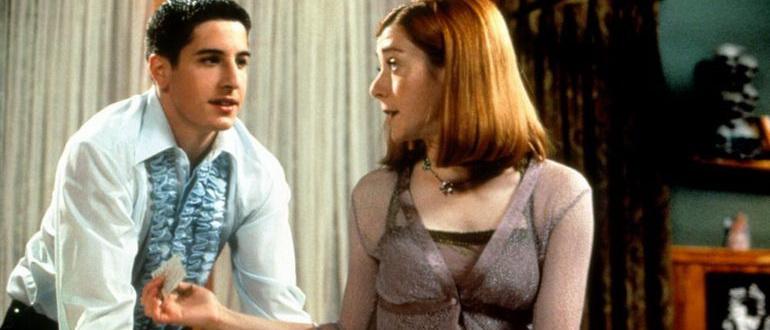 комедия Американский пирог (2000)