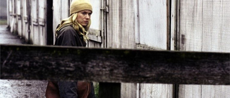 ужасы Звонок (2003)