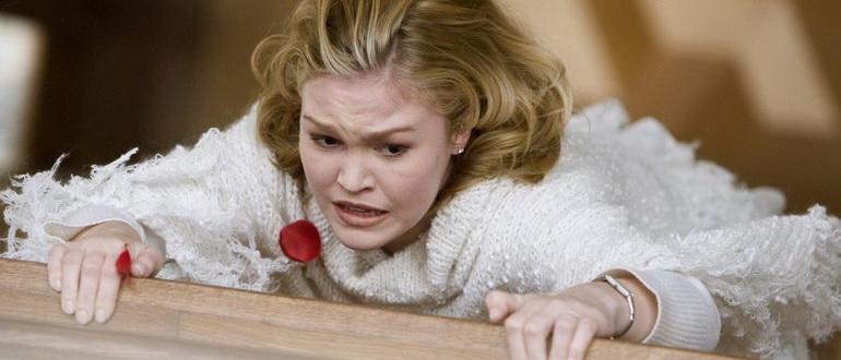 фильм Омен (2006)
