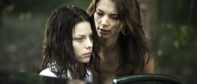 кадр из фильма Хостел 2 (2007)