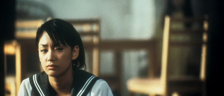 фильм Темные воды (2003)
