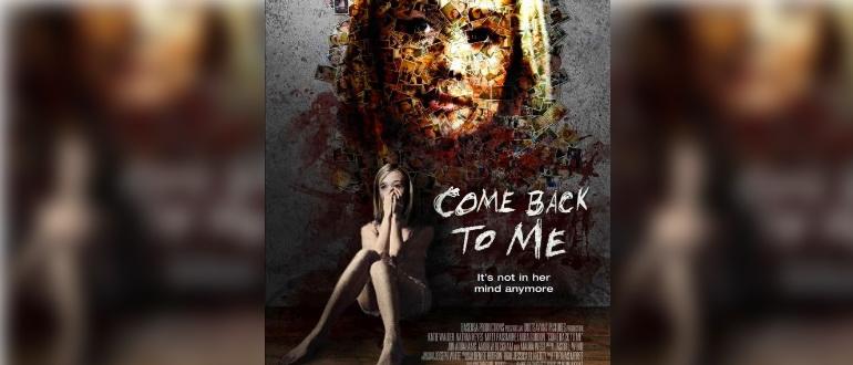 ужасы Вернись ко мне (2014)