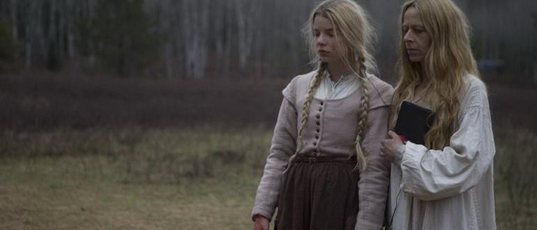 кадр из фильма Ведьма (2015)