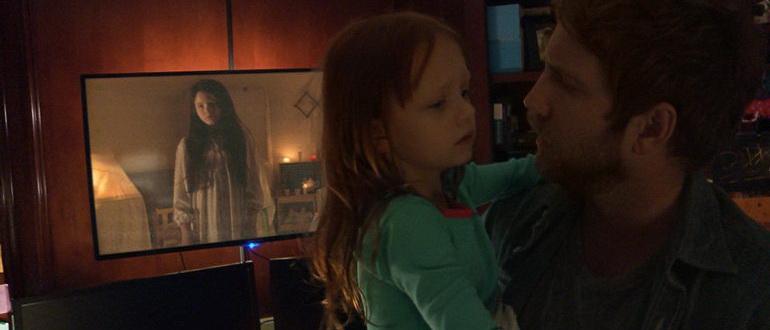 фильм Паранормальное явление 5: Призраки в 3D (2015)