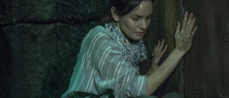 кадр из фильма По ту сторону двери (2016)