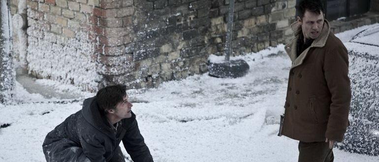 кадр из фильма Вымирание (2015)