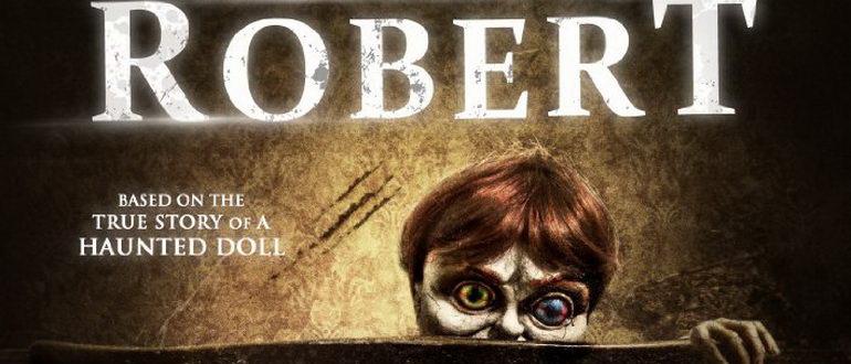 кадр из фильма Проклятие куклы Роберт (2016)