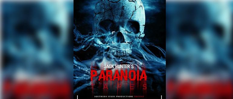 ужасы Параноидальные пленки (2017)