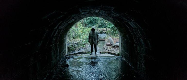 фильм Истории призраков (2018)
