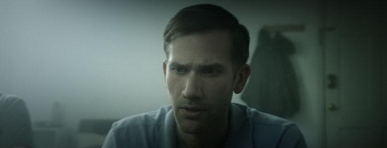 Паранормальное (2018)