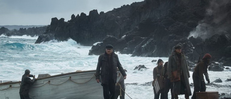 кадр из фильма Атлантида (2017)