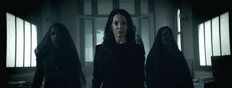 Муза смерти (2018)
