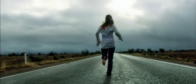 кадр из фильма Волчья яма (2005)