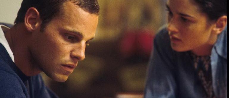 сцена из фильма Зодиак (2003)