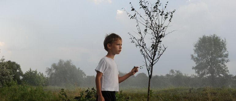 фильм Земля забвения (2011)