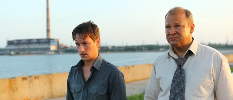 сцена из фильма В субботу (2011)