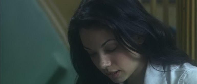 сцена из фильма Схватка с демонами (2006)