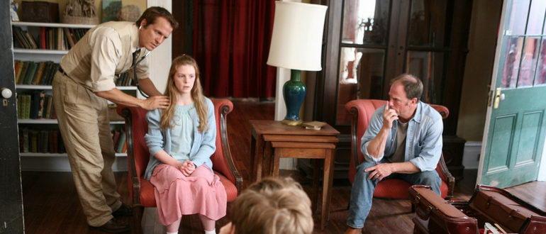 фильм Последнее изгнание дьявола (2010)