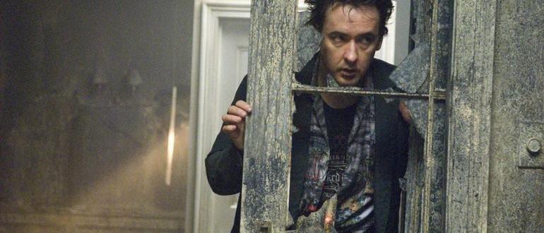 фильмы ужасов про комнаты